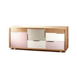 Muse Sideboard | Caissons | Mambo Unlimited Ideas