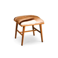 Nano Stool | Polsterhocker | Mambo Unlimited Ideas