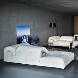 Crazy Diamond | Sofas | Arketipo