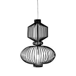 Revolution Suspension Lamp | Allgemeinbeleuchtung | Mambo Unlimited Ideas