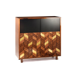 Samoa Bar Cabinet | Muebles de bar | Mambo Unlimited Ideas