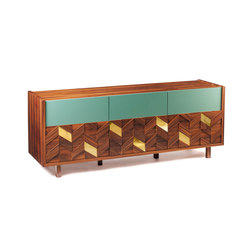 Samoa Sideboard | Sideboards / Kommoden | Mambo Unlimited Ideas