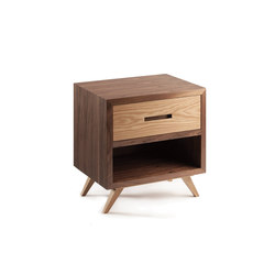 Space Bedside Table | Comodini | Mambo Unlimited Ideas