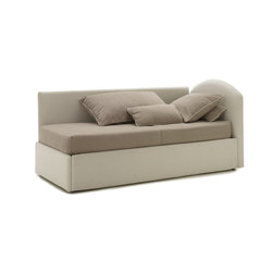 Neolia 74 | Single beds | Bolzan Letti