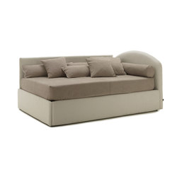 Neolia 80 | Single beds | Bolzan Letti