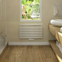 Curve Window | Radiators | Nordholm