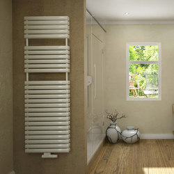 Curve Straight | Radiators | Nordholm