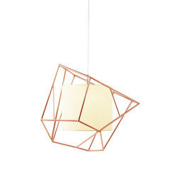 Star I Suspension Lamp | Allgemeinbeleuchtung | Mambo Unlimited Ideas