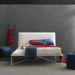 Tulip Young | Double beds | Bolzan Letti