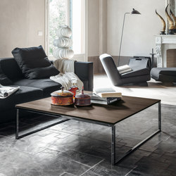 Central | Tables basses | Tonin Casa