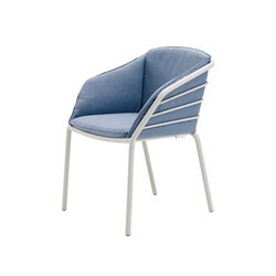 Provence Stacking Chair | Sillas de jardín | solpuri