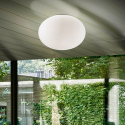 Gilbert | Ceiling lights | Panzeri