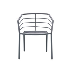 Provence Stacking Chair | Garden chairs | solpuri