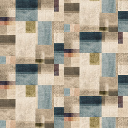Canvas College RF52752801 | Rugs | ege