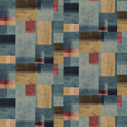 Canvas College RF52752802 | Rugs | ege
