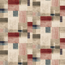 Canvas College RF52752803 | Rugs | ege