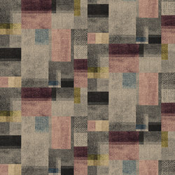 Canvas College RF52752804 | Rugs | ege
