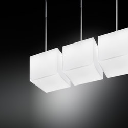 Kubik | General lighting | Panzeri