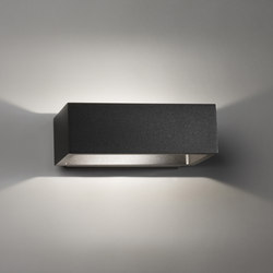Brick | Wall-mounted spotlights | Light-Point