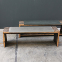 Bench | Benches | Concrete Home Design