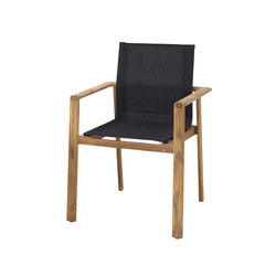 Safari Stacking Chair | Sièges de jardin | solpuri