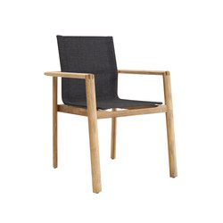 Safari Stacking Chair | Garden chairs | solpuri