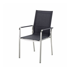 Studio Stacking Chair | Sillas de jardín | solpuri