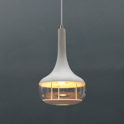 Idée AL Ceiling Lamp | General lighting | Concrete Home Design