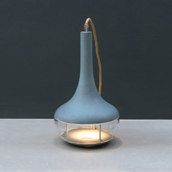 Idée AL Table Lamp | Iluminación general | Concrete Home Design