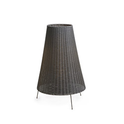 Garbí exterior floor lamp | General lighting | Carpyen