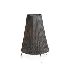 Garbí exterior floor lamp | Illuminazione generale | Carpyen