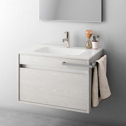 Duetto | 05 | Vanity units | Mastella Design