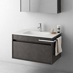 Duetto | 07 | Mirror cabinets | Mastella Design