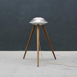 Tripod | Allgemeinbeleuchtung | Concrete Home Design