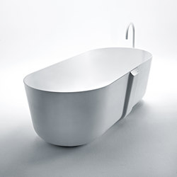 Quattro.Zero | Bathtubs | Falper