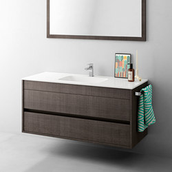 Duetto | 12 | Vanity units | Mastella Design