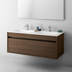 Duetto | 13 | Vanity units | Mastella Design