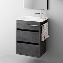 Duetto | 15 | Vanity units | Mastella Design