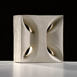 Butterfly Block | Partitions | Ocki Design