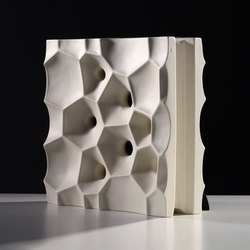 Drop Block | Partitions | Ocki Design