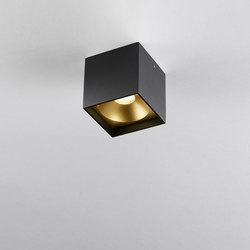 Solo Square | Lampade plafoniere | Light-Point
