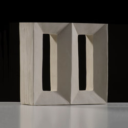Door Block | Trennwandsysteme | Ocki Design