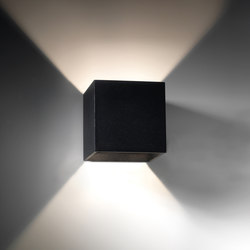 Square 3 | Faretti a parete | Light-Point