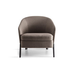 Chelsea Armchair | Lounge chairs | Molteni & C