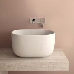 West | Wash basins | Mastella Design
