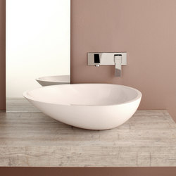 Maxi Vov | Wash basins | Mastella Design