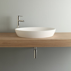 Dukas | Wash basins | Mastella Design