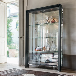 Miami Vetrina | Display cabinets | Tonin Casa