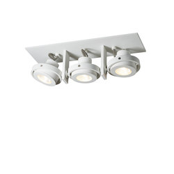 Titan 3 CB50 | Faretti a soffitto | Light-Point