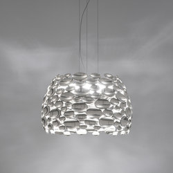Anish | Suspended lights | Terzani